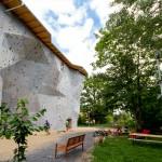 der rocks. pleasure ground zum Klettern & Grillen & Chillen