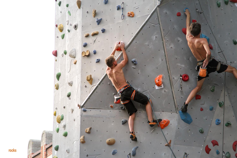 Klettergurt Body : Img 8722 kletterzentrum rocks.