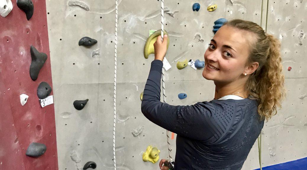 Edelweiss Klettergurt Lirik : Kletterzentrum rocks. klettern in jena